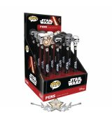 Star Wars - POP! Pen Toppers.   golyóstoll
