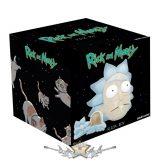 Rick and Morty - Rick Head Box.  Officially Licensed Merchandise. asztali dísz, aprócikktartó