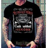 Én egy tetovált férfi vagyok....