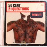50 CENT - 21 QUESTIONS. Pock It. Mini Single CD. RITKA !