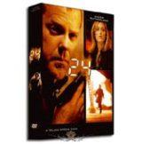 24 - ÖTÖDIK ÉVAD (7 DVD).