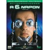 A 6. napon (DVD)