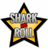 F8 Distressed Logo T-Shirt. filmes póló