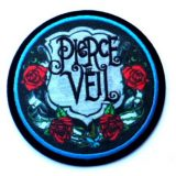 PIERCE THE VEIL.  felvarró