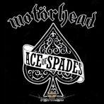 Motorhead - Ace of spades.   SFL. felvarró