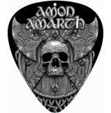 AMON AMARTH - LOGO.  pengető nyaklánc