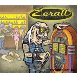 Zorall - Presszó Metál CD