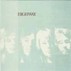 FREE - HIGHWAY. zenei cd