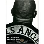 Hells Angels Motoros Klub.  könyv