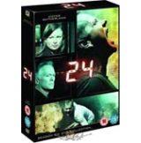 24 - HATODIK ÉVAD (7 DVD).