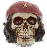 Koponya - Che Guevara. SK255.   koponya figura