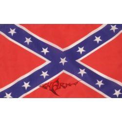 DÉL. Flags Of The Confederacy. nagyméretű ország zászló