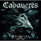 Cadaveres - Evilution.  zenei cd
