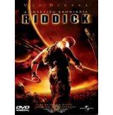 Riddick - A sötétség krónikája (DVD)