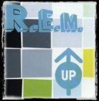 R.E.M. - UP. zenei cd