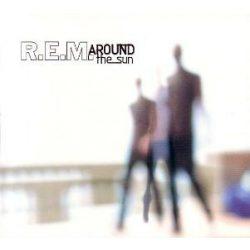 R.E.M. - AROUND THE SUN. zenei cd. Digi pack