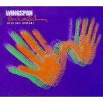 THE BEATLES - PAUL McCARTNEY - WINGSPAN. dupla zenei cd