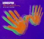PAUL McCARTNEY - WINGSPAN. dupla zenei cd