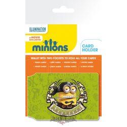 MINIONS - BELLO  igazolvány tartó