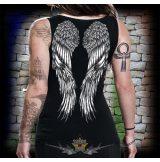 Angyalszárny  női trikó, top