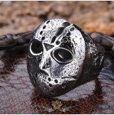 Jason Mask Ring. Steinless Steel. gyűrű