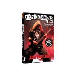d6ce7285b3 TANKCSAPDA - VISZLÁT DEBRECEN - Shark n Roll - Rock- Metal - Webshop ...