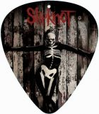 SLIPKNOT.  pengető nyaklánc
