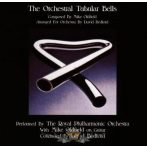 Mike Oldfield The Orchestral Tubular Bells. zenei cd