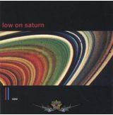 Low On Saturn - 4242..  zenei cd. Alternative Metal.