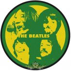 The Beatles - Standard Patch - Let it Be.    import zenekaros felvarró