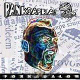 PANKSAPKA ! - Forradalom. zenei cd