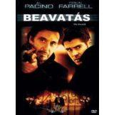 Beavatás (DVD)