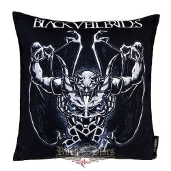 Black Veil Brides -  Demon Rises Cushion.  díszpárna
