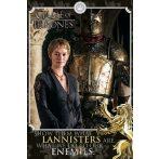 Game of Thrones (Cersei - Enemies).  plakát, poszter