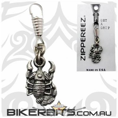 6470dbe64b Zippereez Zipper Pull - Scorpions. kapucnis felsőhöz cipzár lehúzó ...