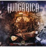 Hungarica - Nem keresek új hazát CD.  zenei cd