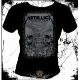 Metallica - Black Album   női póló