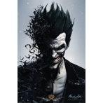 BATMAN - JOKER - ARKHAM ORIGINS... plakát