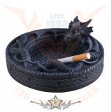 Dragon ashtray. 766-3283. hamutartó