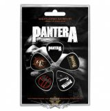 Pantera -  'Vulgar Display Of Power' Plectrum Pack. gitárpengető szett