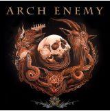 Arch Enemy - Will to power.   SFL. felvarró