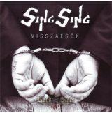 SING SING - Visszaesők CD + DVD  cd