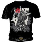 SONS OF ANARCHY - ANARCHY  T-Shirt.  motoros póló