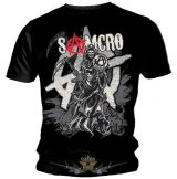 SONS OF ANARCHY - ANARCHY  T-Shirt.  motoros póló