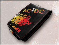 AC/DC - REPEAT ANGUS LOGO  audió tartó