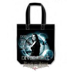 Divergent (Tris Swirls) Tote Bag..  vászon táska,