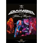 Gamma Ray - Skeletons & Majesties Live - DOUBLE DVD
