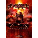 Nevergreen - Mindörökké (2003, Live, DVD)