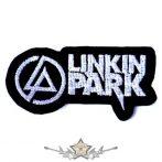 LINKIN PARK.  hímzett  felvarró
