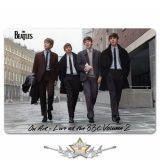 THE BEATLES - Beatles On Air Mouse Mat. egérpad - mausepad